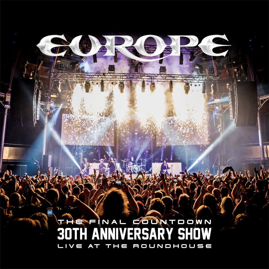 europe the final countdown 30th anniversary