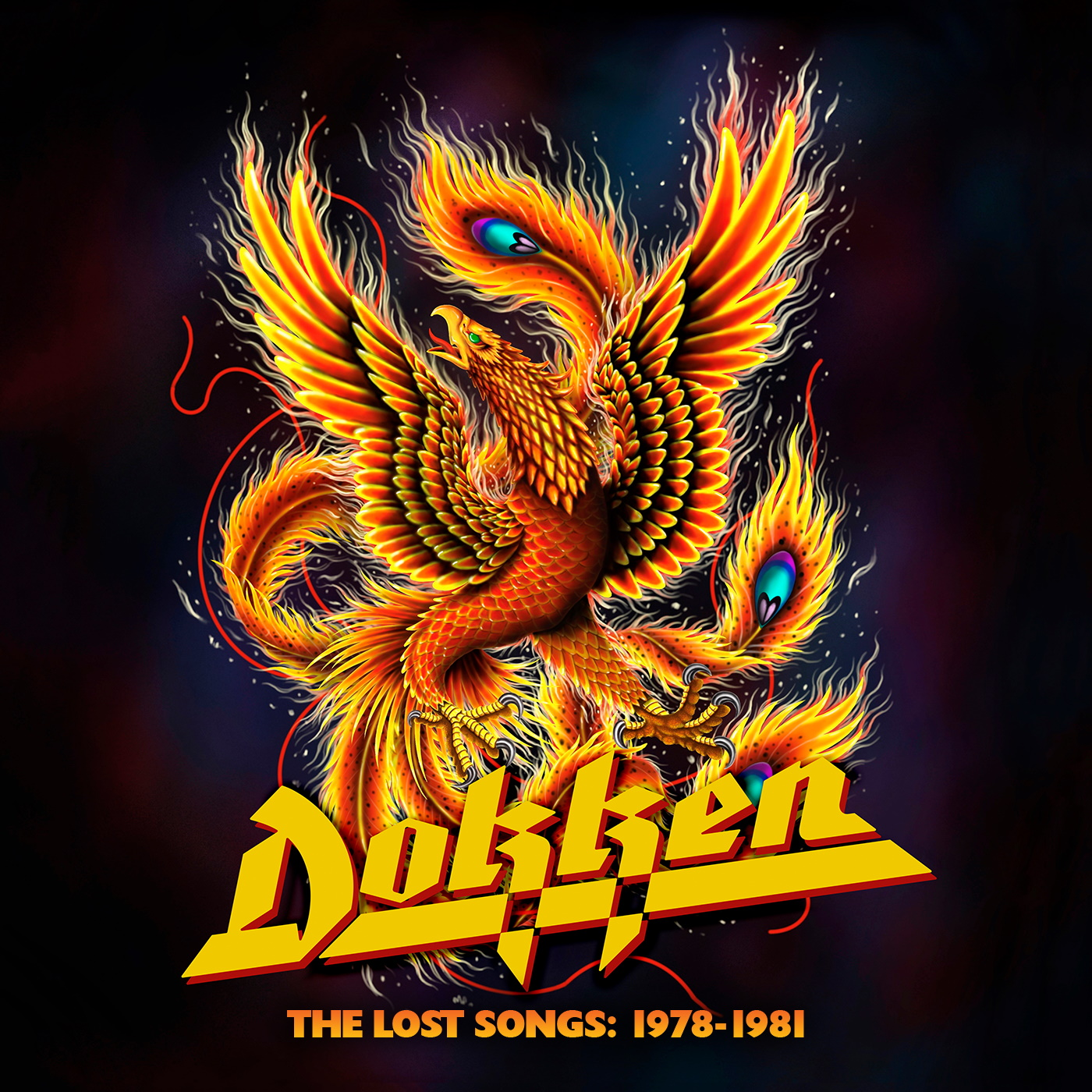 The Lost Songs: 1978- 1981