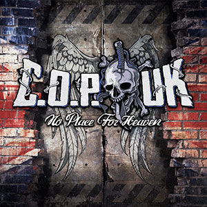COP UK - No Place For Heaven