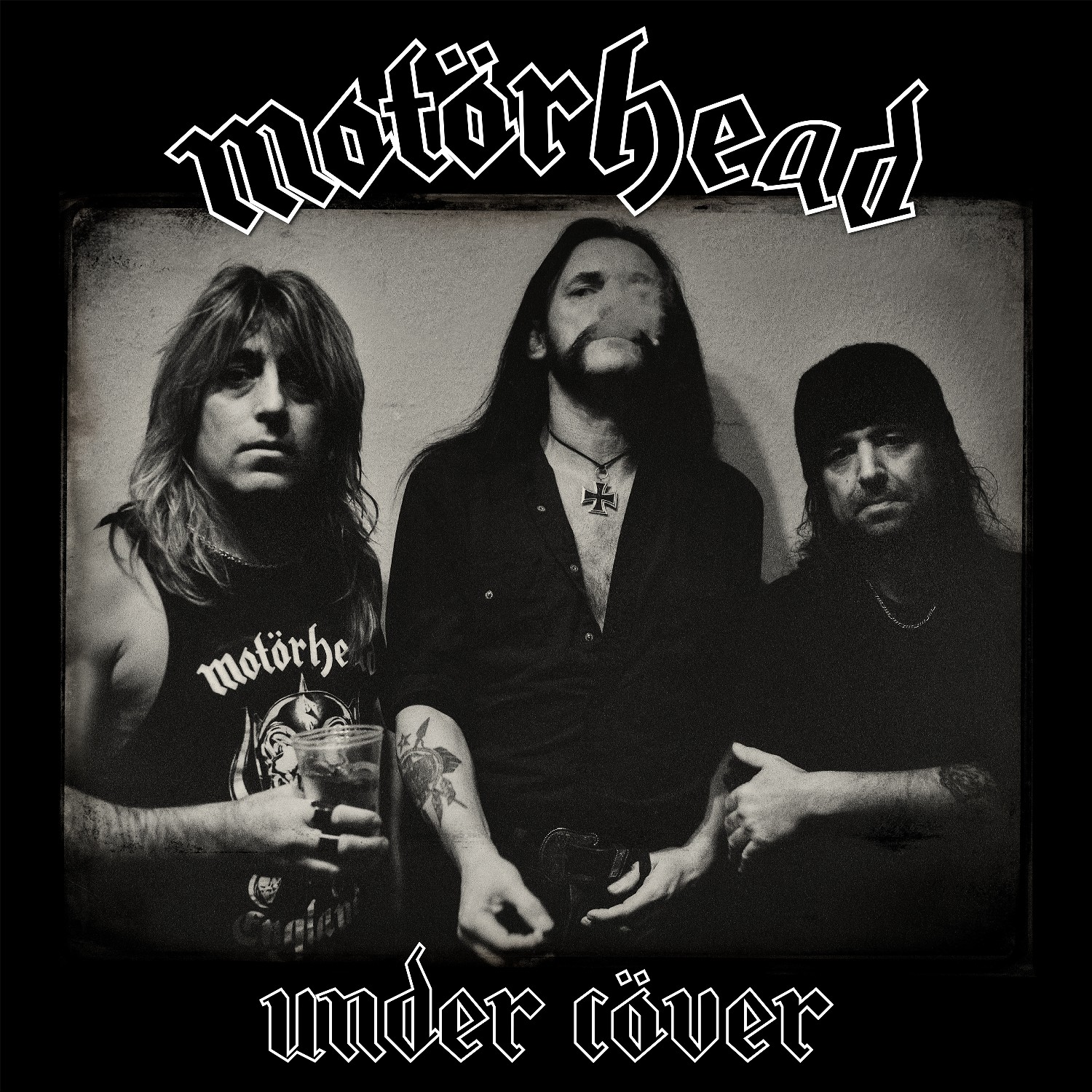 Motörhead to release Under Cöver in September 2017