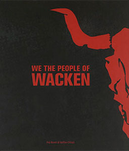 We The People Of Wacken - A Different Kind Of Wacken Book