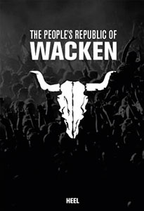 The People's Republic Of Wacken - Coffee Table Book