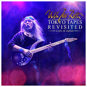 Tokyo Tapes Revisited